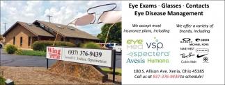 4faa744969d43 Eye Exam