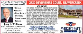 2839 Devonshire court, Beavercreek