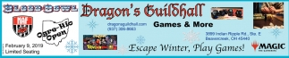 Escape Winter, Play Games!