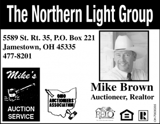 Mike's Auction Service, Ohio Auctioneer's Association