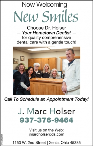 Your Hometown Dentist