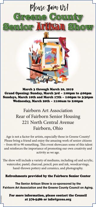 Fairborn Art Association