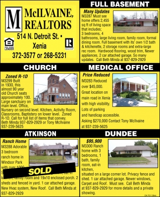 Properties on Sale