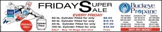 Friday Super Sale