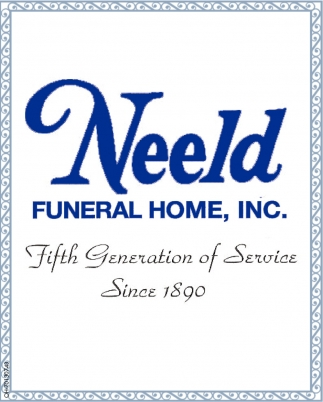 Fifth Generation of Service Since 1890