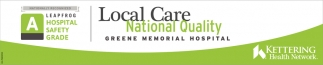 Local Care, National Quality