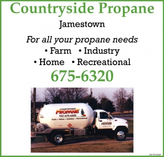 For all your propane needs