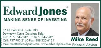 Making sense of investing