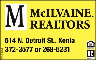 Your trusted name in Xenia real estate