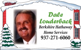 Dale Louderback - Merry Christmas