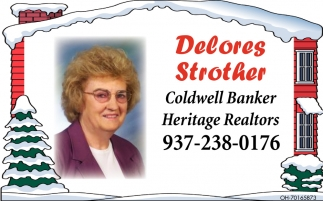 Delores Strother - Merry Christmas