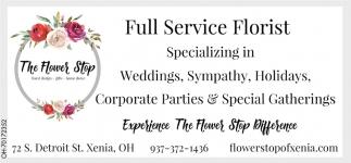 Full Service Florist