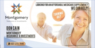 Looking for an affordable medicare supplement?