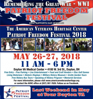Patriot Freedom Festival