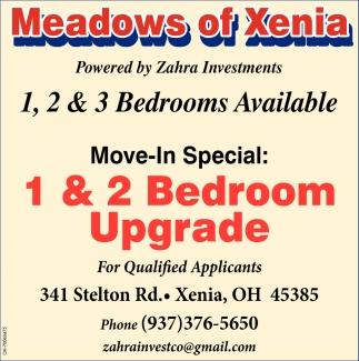 Meadows of Xenia