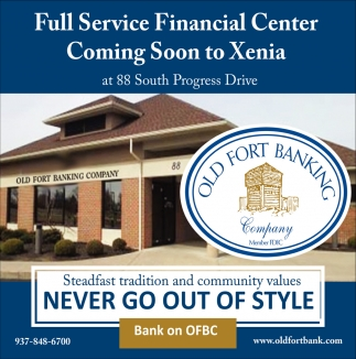 Full Service Financial Center