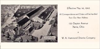 84 years, Estabilished 1934