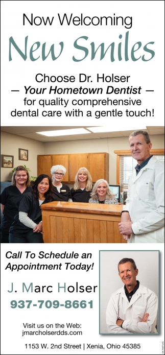 Call to schedule an appointment today!