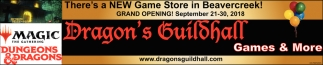New Game Store in Beavercreek
