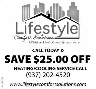 Heating/Cooling Service