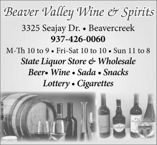 State Liquor Store & Wholesale